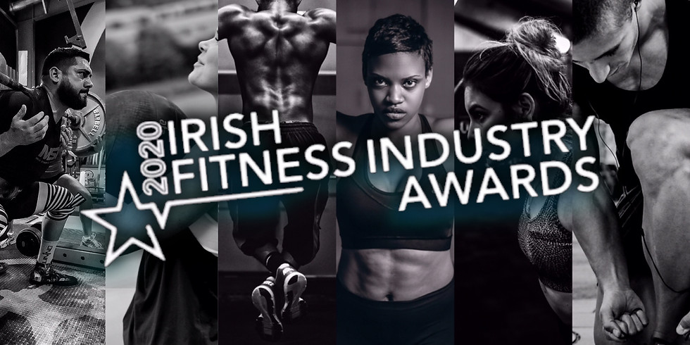 The 2020 Irish Fitness Industry Awards