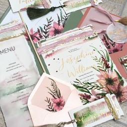 Pink Moss