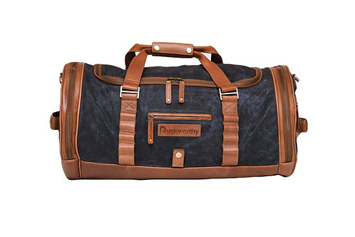 Migration Duffel | Navy Blue
