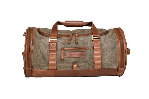 Migration Duffel | Forest Green