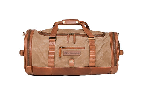 Migration Duffel | Khaki Brown