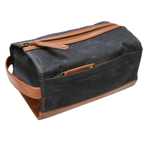 Duck Dopp Kit | Navy Blue