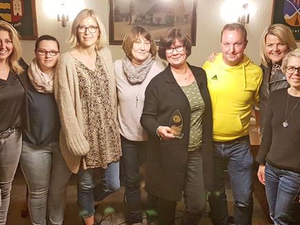 Mannschaft(en) des Jahres 2019