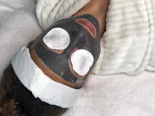 On a testé le SUPERMUD - Masque soin purifiant de GlamGlow