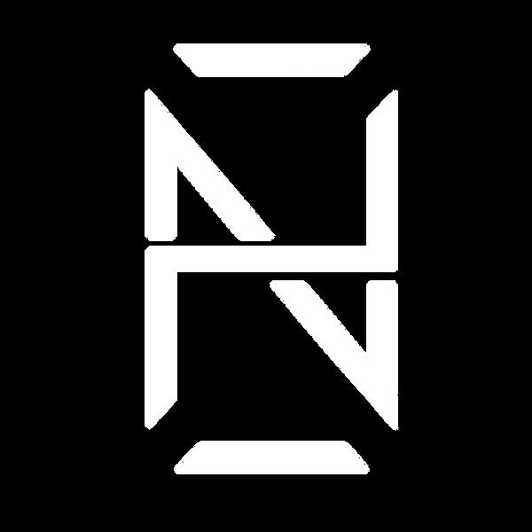 No Hero Logo White.png
