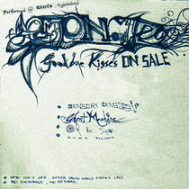 Lemon Tea // Goodbye Kisses ON SALE [Album]