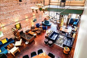 Bardo Lounge & Supper Club