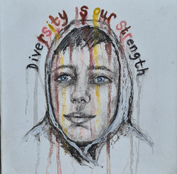 TRACEY SWIFT - IT IS NOT ALL BLACK OR WHITE