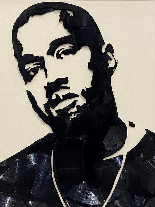 Kanye West - Craig Hutchinson