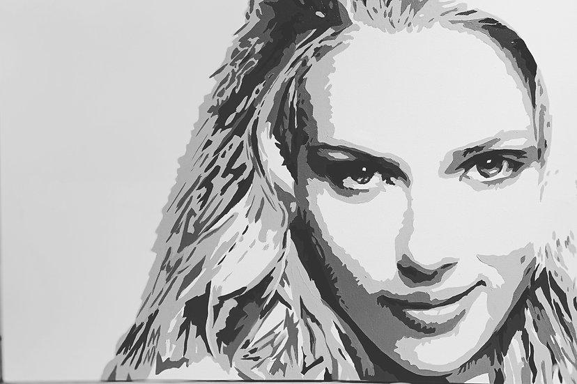 Scarlett - The Smile