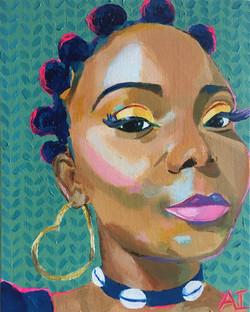 AMANDA IGWEBU - Nwaanyị ọma