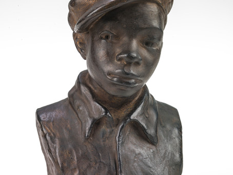 Augusta Savage: The woman behind the sculptures