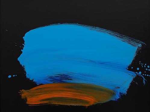 Big Blue -Daniel Davidson