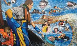 O YEMI TUBI - THE FISHERS OF MEN