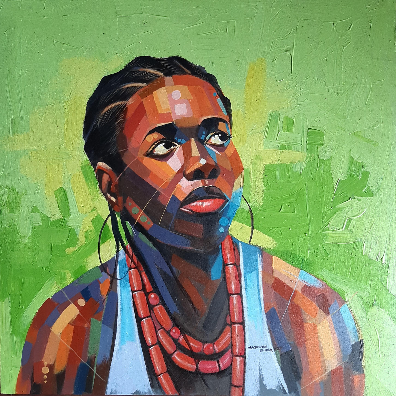 Eniola Olajuwon Gbenga - HOPE