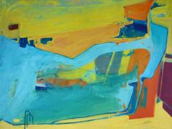 Antonia Glynne Jones Sea Pool II £1500