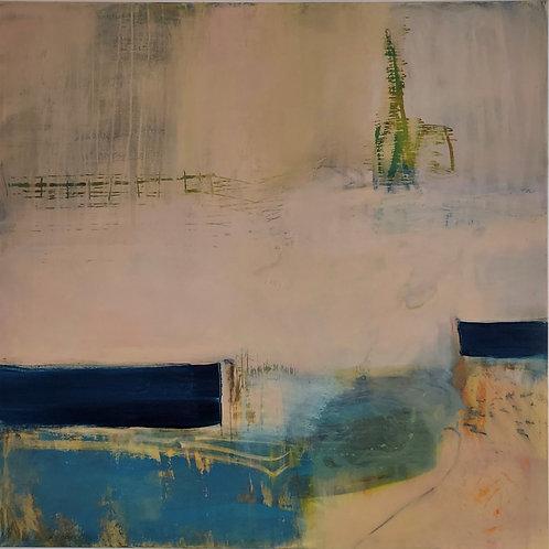 Spurn ( Liminal Space Series) - Annie Turner