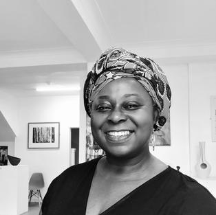 Chinwe Russell -Adjudicator
