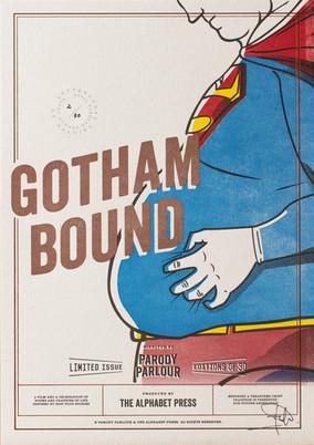 GOTHAM BOUND