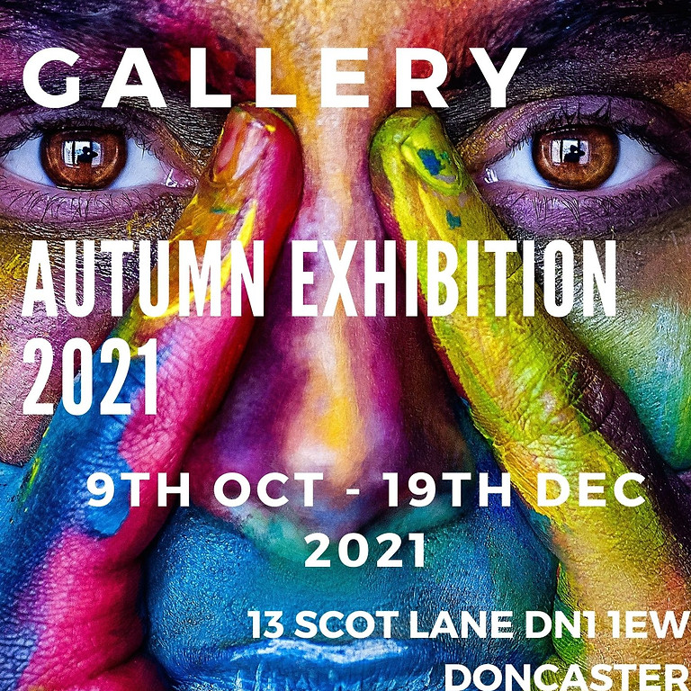 D31 Art Gallery Autumn Exhibition 2021