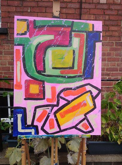 Rothko said No! - 2