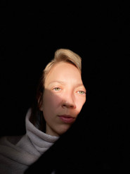 Anastasiia Viekua - FINALIST