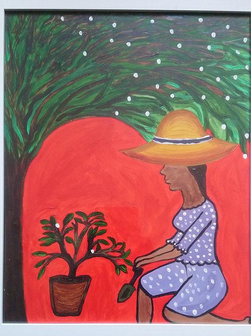 Chi1 - The Tree Whisperer