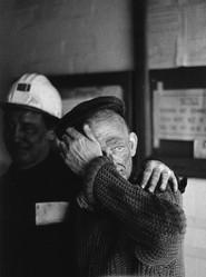 David - Gilbert Wright -  FINALIST - Welsh Miners 1