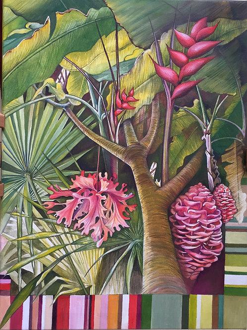 Botanical Gardens - 1