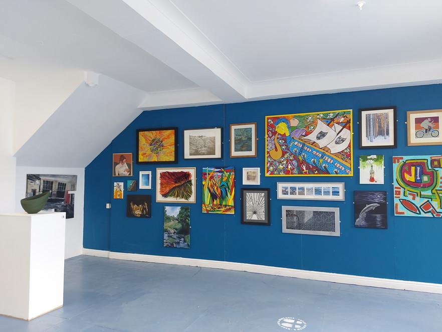 D31 art gallery