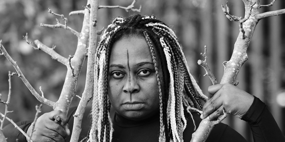Chinwe Russell - The Tribes of Africa, the work, the people and the inspiration