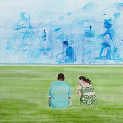 Painting Seeing FeelingⅡ