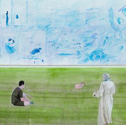 Painting Seeing FeelingⅠ