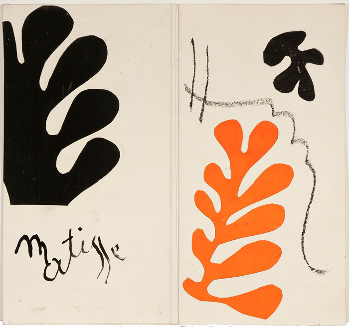 Matisse; bold and brave