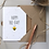 Thumbnail: Happy Bee-Day Birthday Card - Seeded Card