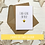 Thumbnail: I Believe In You - Bee Good Luck Card