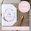 Thumbnail: Bridesmaid Proposal Card - Boho Seeded