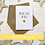 Thumbnail: We Believe In You - Bee Good Luck Card