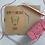 Thumbnail: Baby First Christmas Card - Kraft