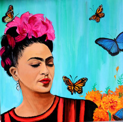 La Frida 2020