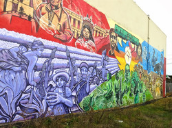Collaboration with EastSide Arts Alliance