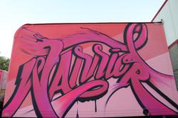 Pink Warrior 2021