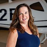 Diane Simard, Bye Aerospace 3 3.jpg