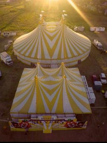 Silver's Circus