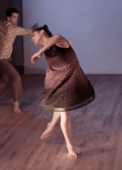 LaneCoArts  Dancer: Julia Ehrstrand