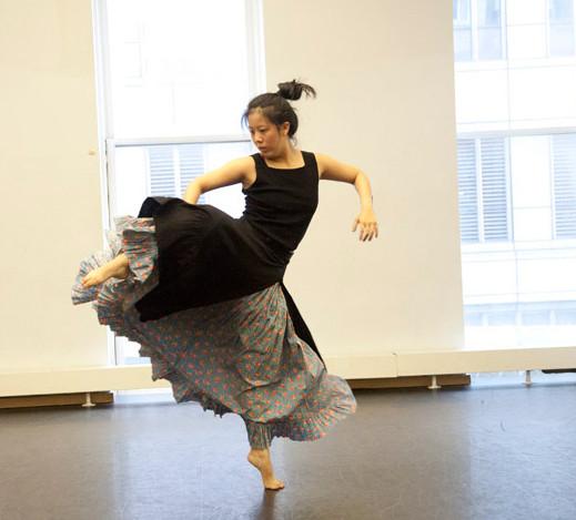 LaneCoArts Dancer: Kendra Isobel Samson