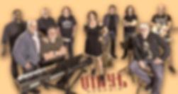 Vinyl Hampdin