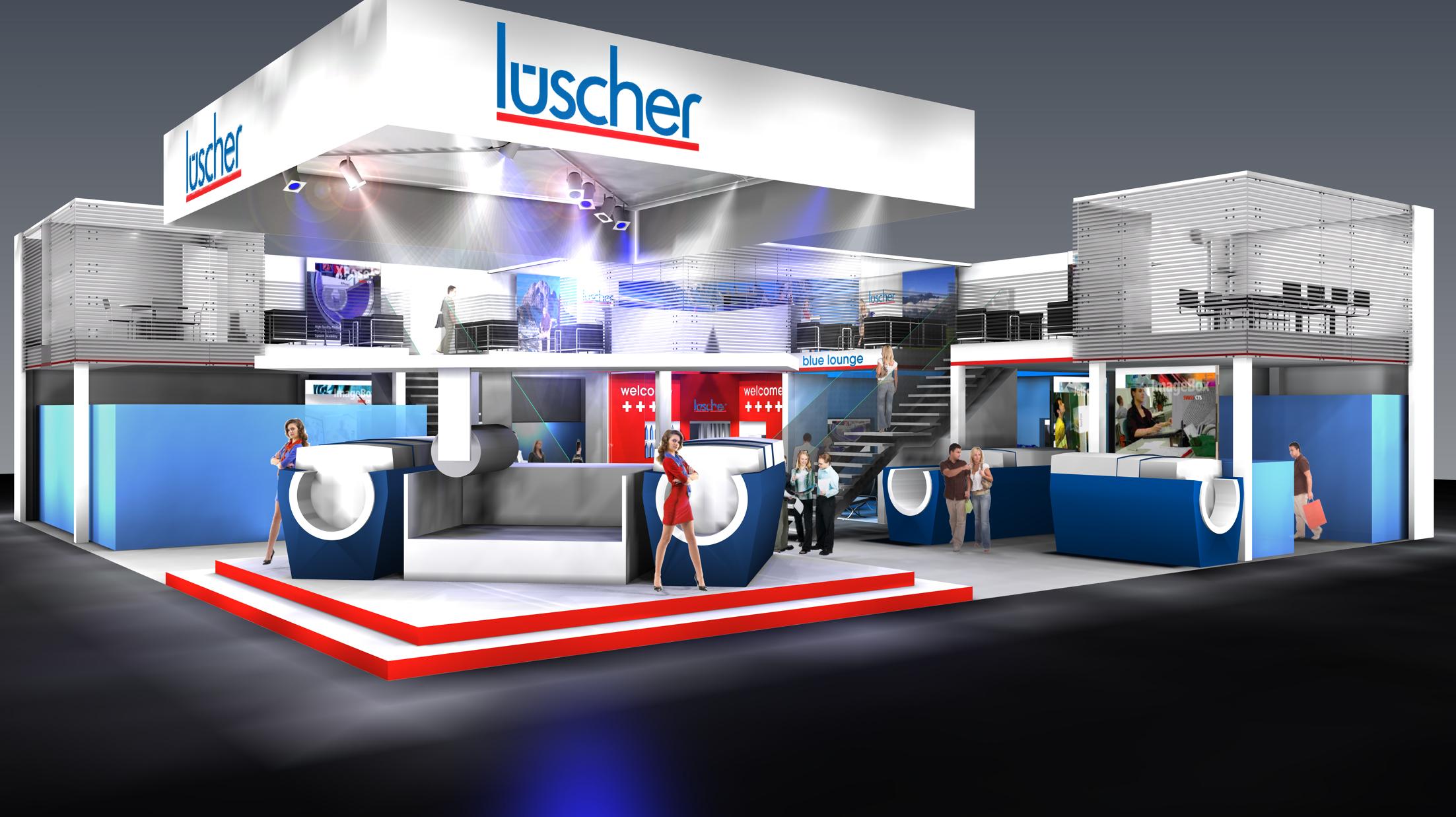 event-ex stand lüscher