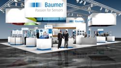 event-ex stand baumer