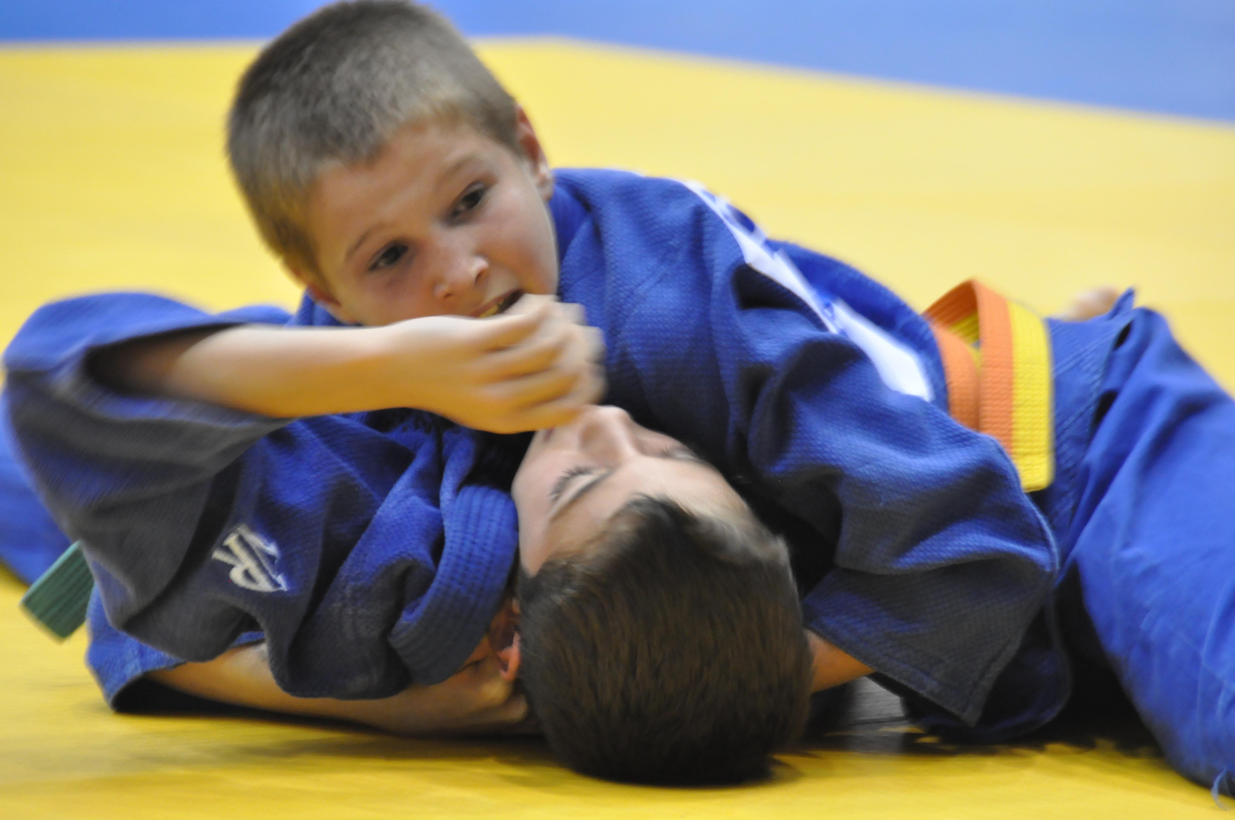 דולב, אליפות איגוד 2013